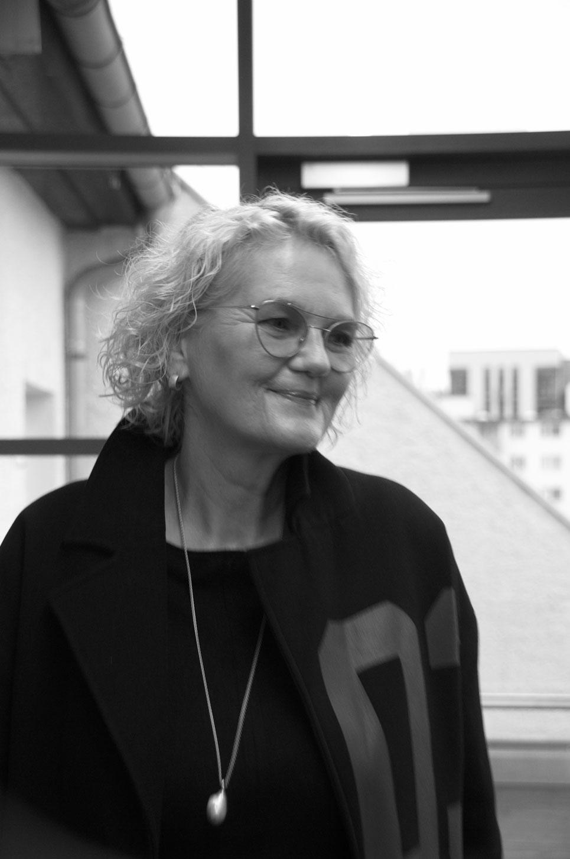Mode, Marketing und Einkauf - Sandra Volz