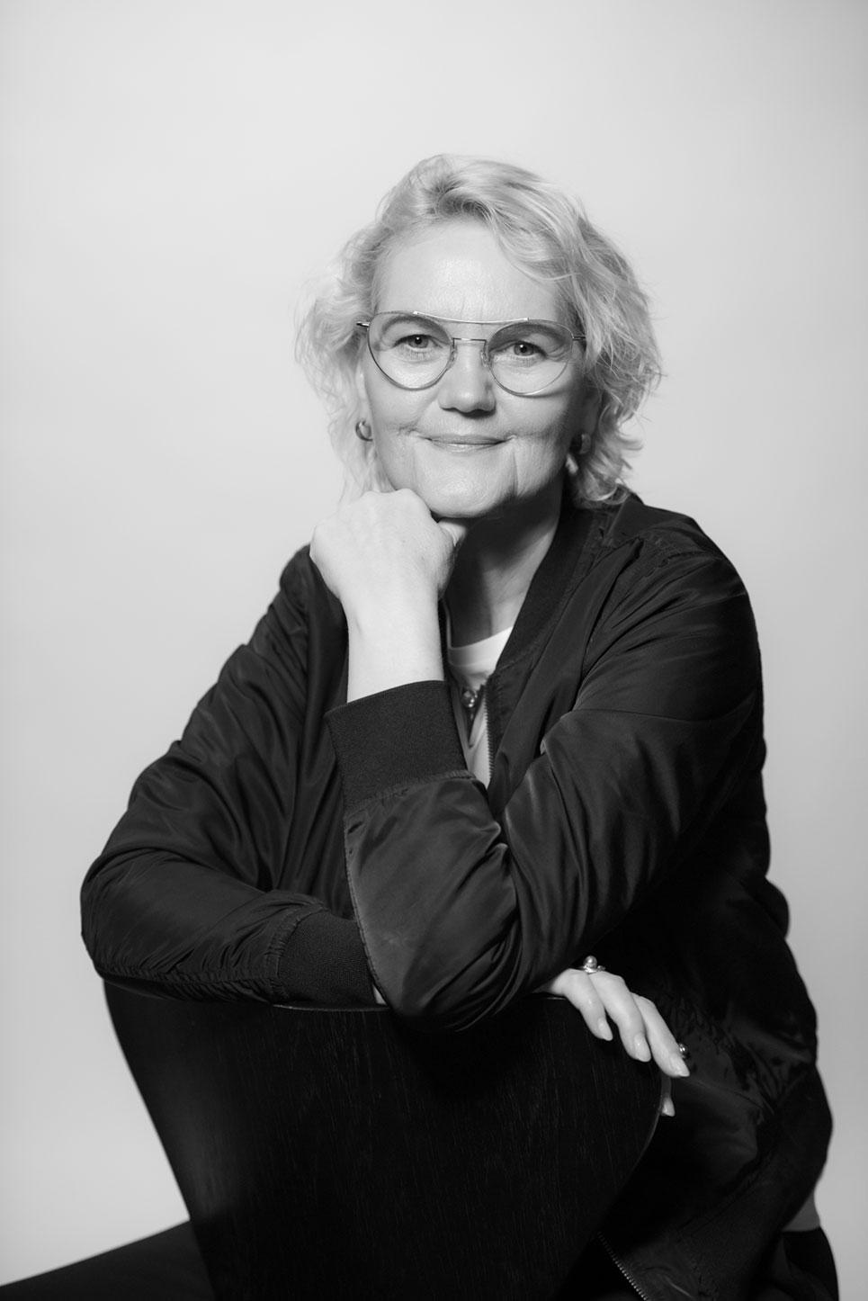 Sandra Volz, Beraterin, Dozentin, Coach FCC
