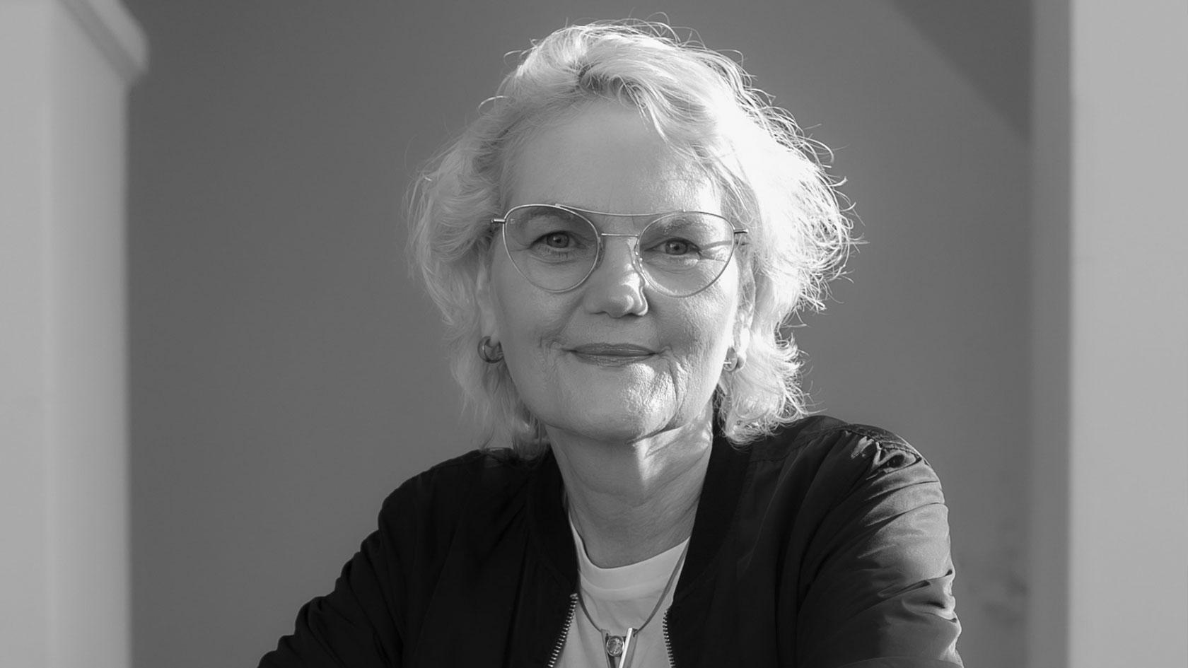Sandra Volz, Coach und Dozentin