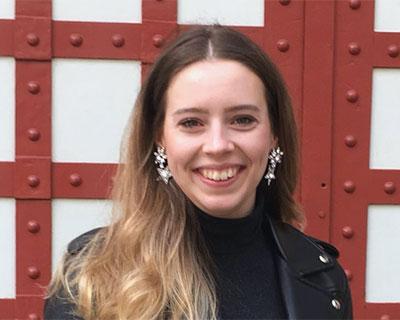 Isabelle Barsch