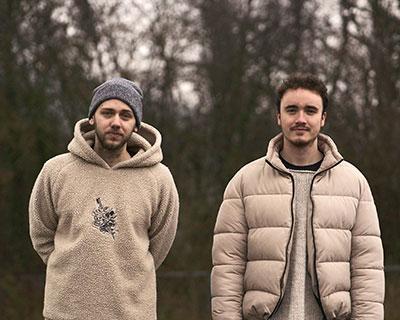 Marco Karpowitsch & David Dannwolf